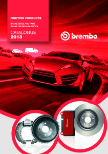 image_new Brembo catalogue _2013