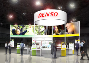 denso-supplier-display-at-auto-show
