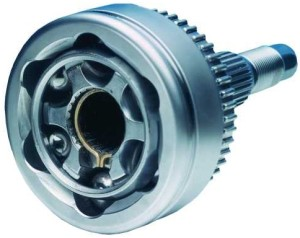 CV joint AC