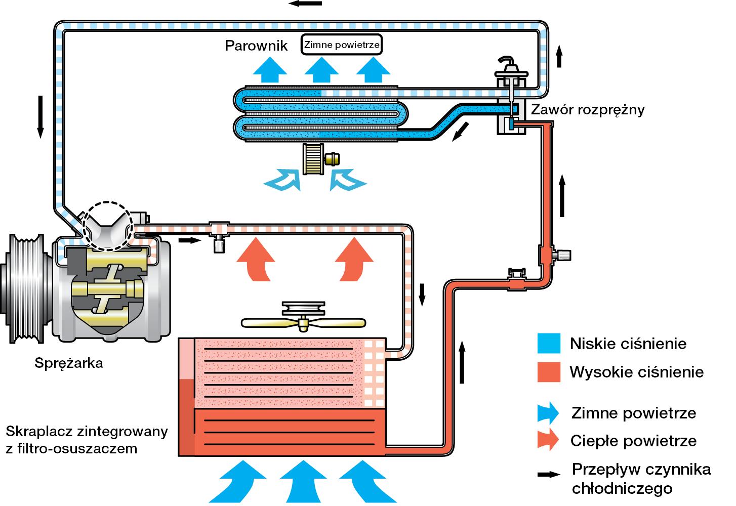 Olej W Klimatyzacji Warsztatowiec Info