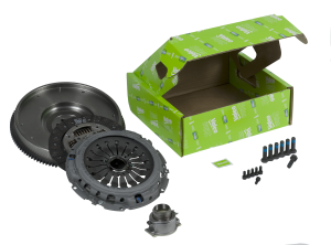 VS - Transmission Systems Clutch 4P Kit with open packaging