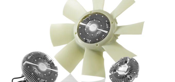 Jak zamontować sprzęgło wentylatora
