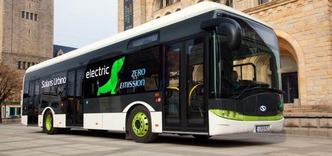 Minister profetyczny, autobus elektryczny