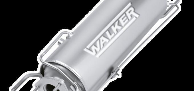 Walker wydłuża gwarancję