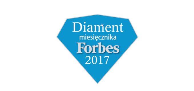 Inter Cars wśród Diamentów Forbesa