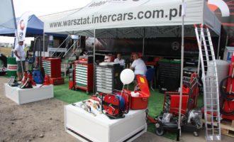 Leasing w Inter Cars