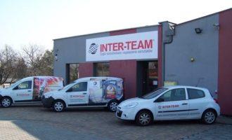 Inter-Team w Rybniku