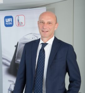 Luca Betti_Group Aftermarket Business Unit Director