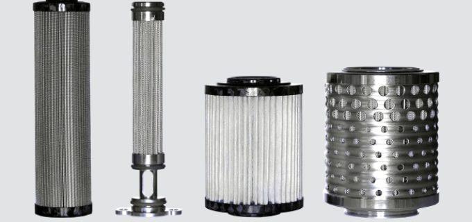 UFI Filters w Formule 1
