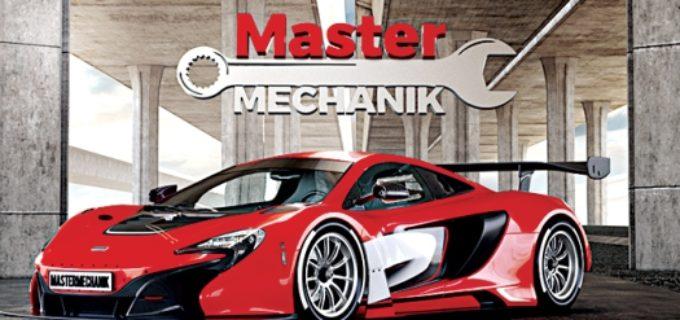 Master Mechanik po raz kolejny