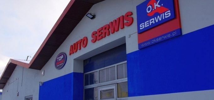 O.K. Serwis znów w Yanosiku