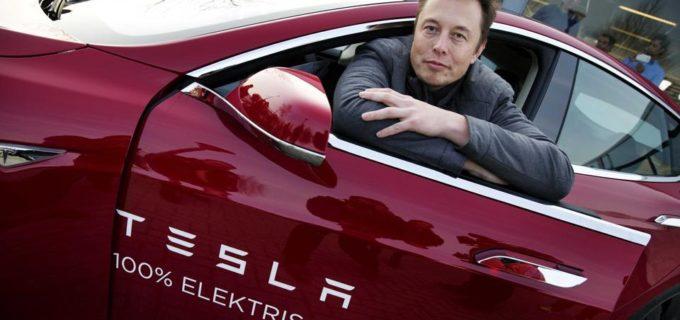 Elektroniczny Musk
